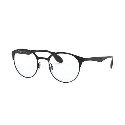Ray-Ban Clubround RB3545V 2904